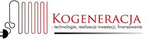 """V Konferencja """"Kogeneracja – technologie, realizacja inwestycji, finansowanie"""""""