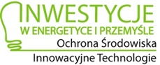 """V Konferencja """"Inwestycje w Energetyce i Przemyśle – Nowe Technologie dla Ochrony Środowiska"""""""
