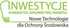 """IX Konferencja """"Inwestycje w Energetyce, Ciepłownictwie i Przemyśle – Nowe Technologie dla Ochrony Środowiska"""""""